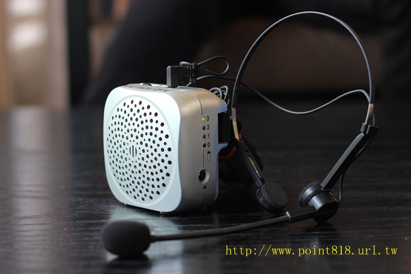 波音特 DF-118 教學擴音器